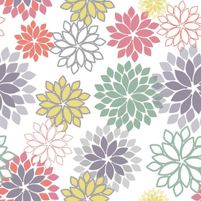 Chrysanthemums-5