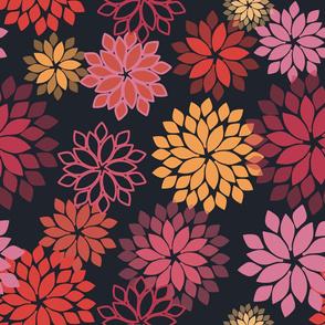 Chrysanthemums-6