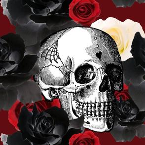 Macabre Rose