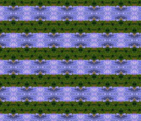 Mt A Horizontal Stripes fabric by judisjems on Spoonflower - custom fabric