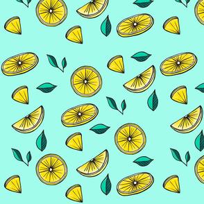 Lemons upon lemons