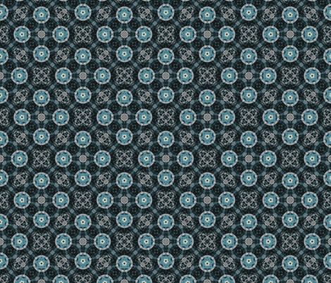 Pattern 507 fabric by fullscreenart on Spoonflower - custom fabric