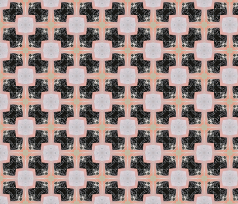 Pattern 453 fabric by fullscreenart on Spoonflower - custom fabric