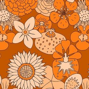 Flowerpower Koningsdag