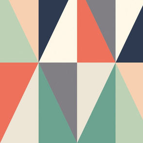 geometrical 60's