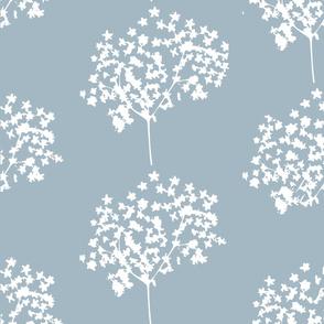 treesblue