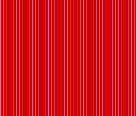 red pink pinstripes fabric by elaphus_house on Spoonflower - custom fabric