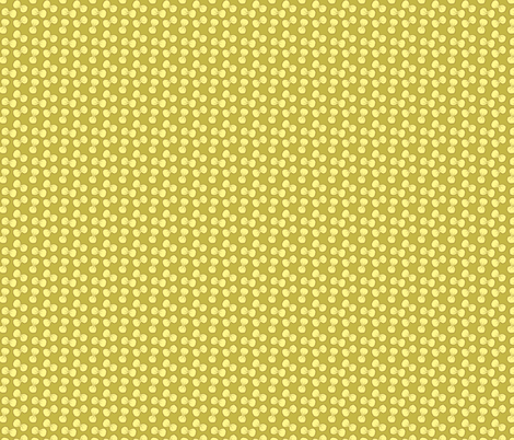 Bowtie Pasta - Gold fabric by denise_ortakales on Spoonflower - custom fabric