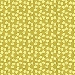 Bowtie Pasta - Gold