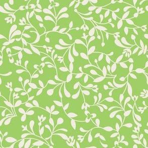 Hedgerow - Vines
