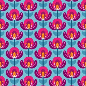 1960s Blooms