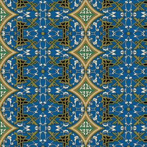 arabesque 182