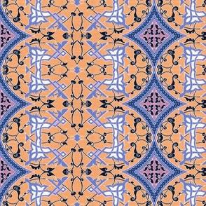 arabesque 183