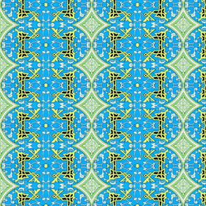 arabesque 184