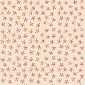 Sea Stars Sand S