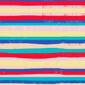 rainbow nikko rall stripe