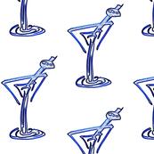 Roaring martinis
