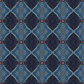 Woodline | Geometric Texture