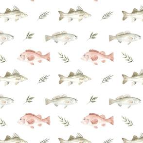 The Fish Squad