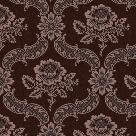 Rococo Damask 12f fabric by muhlenkott on Spoonflower - custom fabric