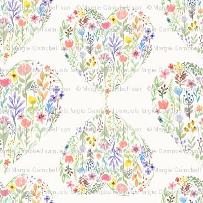 Flowerhearts
