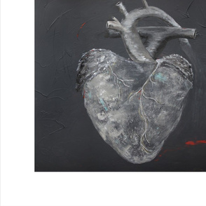Moon Heart
