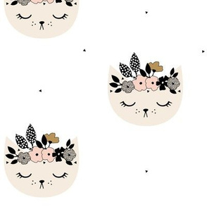 Cat Blossom
