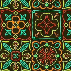 tile pattern 5