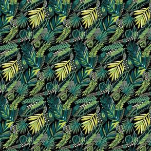 tribal jungle small