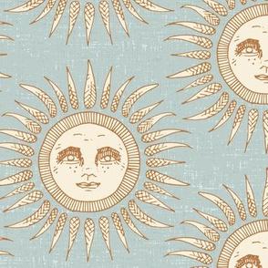 sun mint