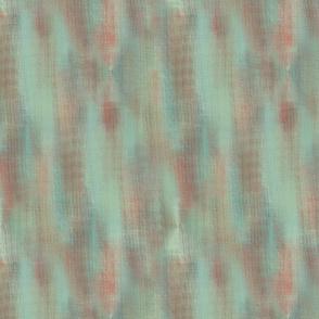 Tweed drape