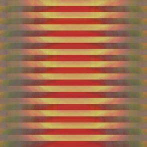 Kaleidoscope of Generative Stripes