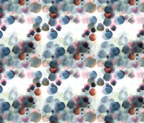 Float Away fabric by nicoletlaursen on Spoonflower - custom fabric