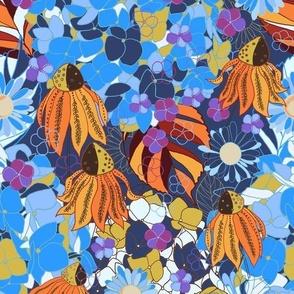 1960s Autumn Vibes
