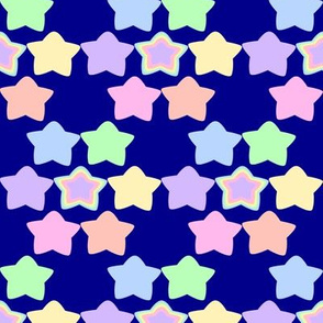 star matrix