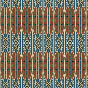 arabesque 191