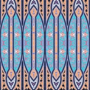 arabesque 192