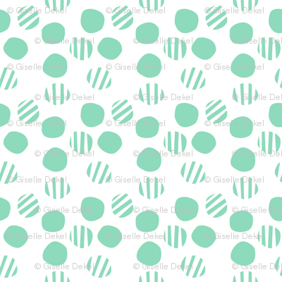 Abstract Pattern - 2
