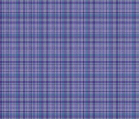 Dancing Plaid 1 fabric by anniedeb on Spoonflower - custom fabric