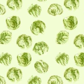 Little Sprout buttons