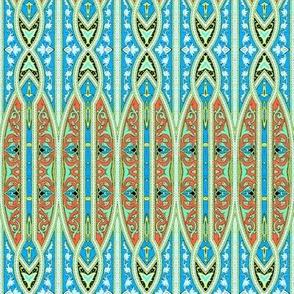arabesque 193