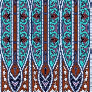 arabesque 195