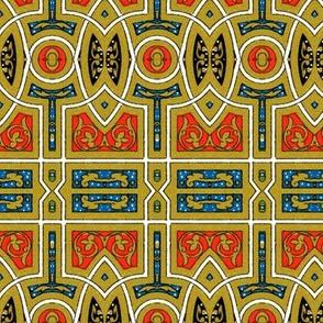 arabesque 196