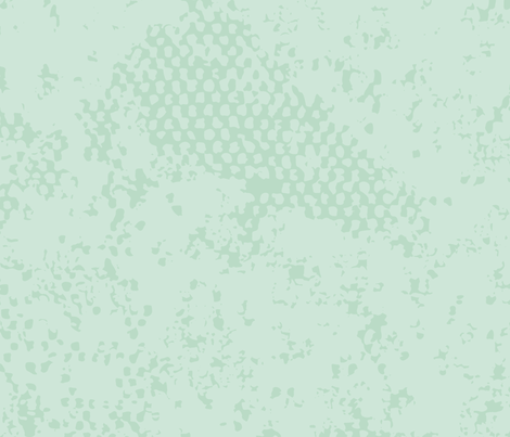 18-09B Mint Green Pastel Leaf Leaves Spots mottled || Neutral Home Decor Texture Large scale Solid  Grunge Woven Grass Wallpaper _ Miss Chiff Designs  fabric by misschiffdesigns on Spoonflower - custom fabric