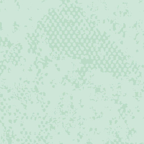 Mint Green Pastel Leaf Leaves Spots mottled || Neutral Home Decor Texture Large scale Solid  Grunge Woven Grass Wallpaper _ Miss Chiff Designs