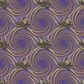 Rrultra-violet-kraken-spiral-tentacles-steampunk-octopus-fabric-wallpaper-by-borderlines-original-and-rock-n-roll-textile-design_shop_thumb