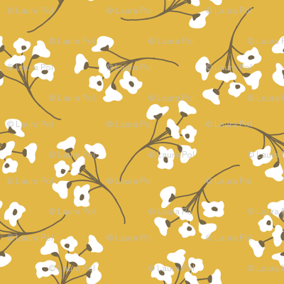 Golden Cotton, Small
