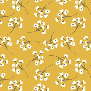 Golden Cotton, Small