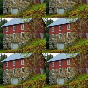 Granfather's Barn