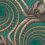 Rrgreen-kraken-spiral-tentacles-steampunk-octopus-fabric-wallpaper-by-borderlines-original-and-rock-n-roll-textile-design_shop_thumb